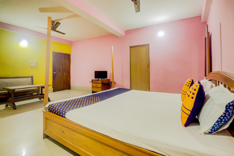 SPOT ON 66011 Hotel Aagaam, West Siang