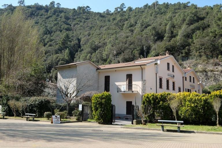 Casolare Della Cascata Appartamenti, Terni