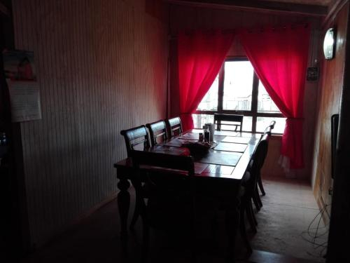 Hostal Dona Gladys, Aisén
