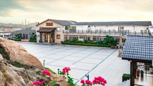 Floral Hotel Dafuwan Holiday Hotel, Fuzhou
