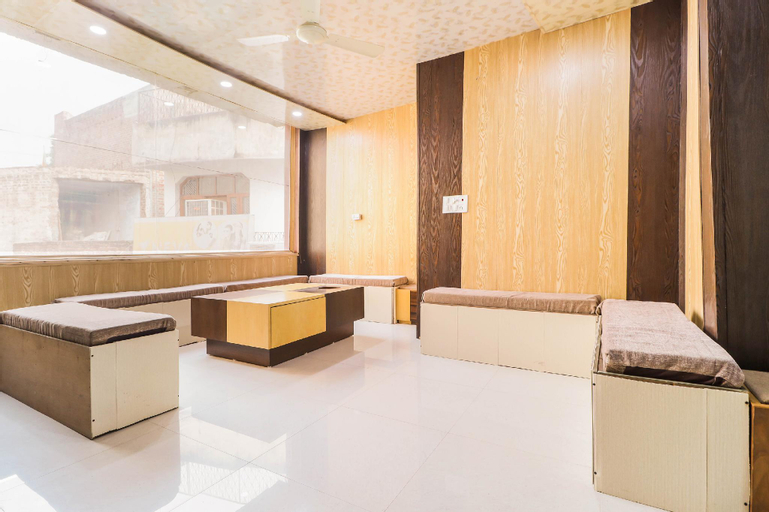OYO 63943 Hotel Satyam, Hoshiarpur