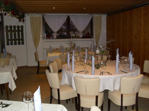 Quartier-Restaurant Zum Hannes, Südwestpfalz