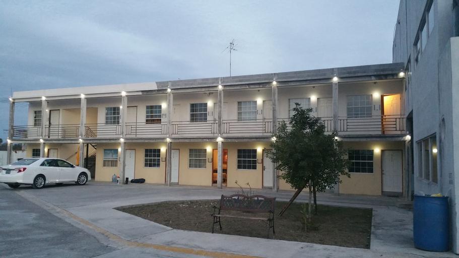 Hotel Estrella, Matamoros