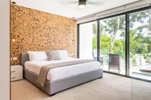 Panoramic Studio - LM Concierge, Cozumel