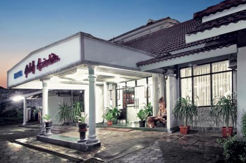 Hotel Galuh Anindita, Yogyakarta