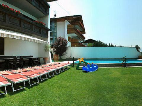 Hotel Walder, Bolzano