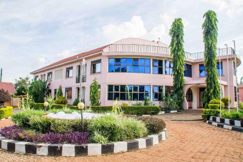 Gracious Palace Hotel, Buruli