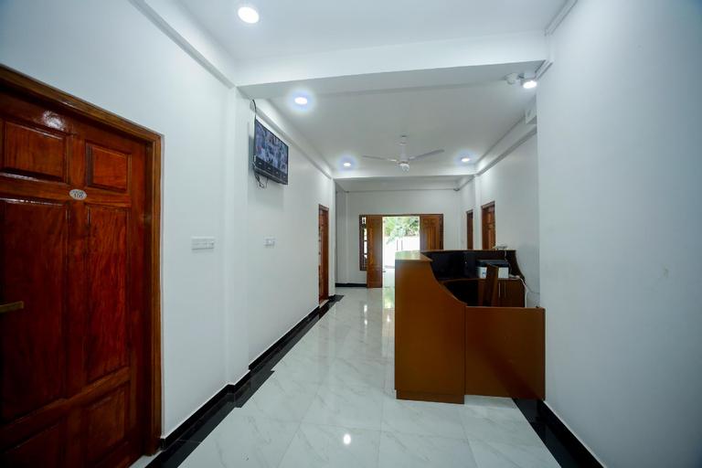 OYO 410 Cedar, Jaffna