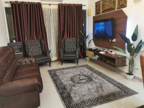 Guest House Apartment Almyra Residence Bangi -Home 2 stay Bangi, Hulu Langat