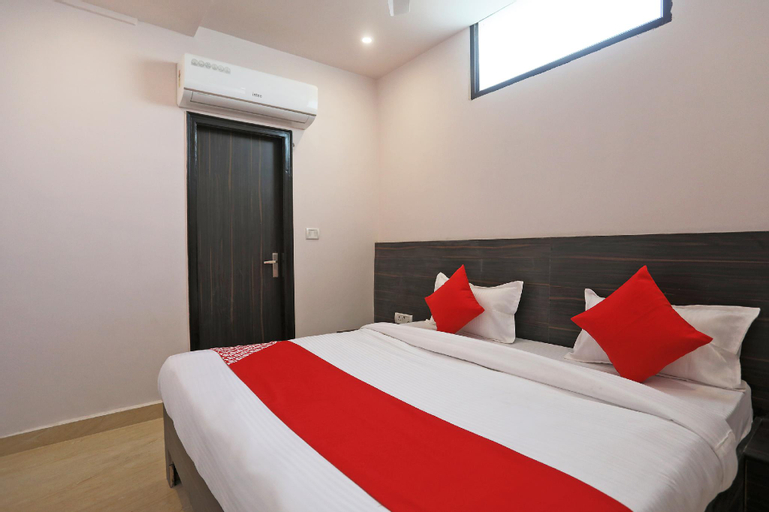 OYO 43274 Hotel Sonar Gaon, West Tripura