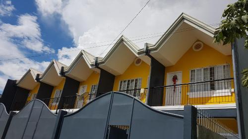 Diodeth's Apartments, Butuan City