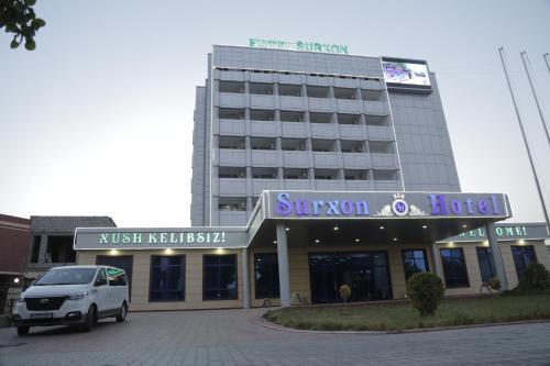 Surxon hotel, Termiz