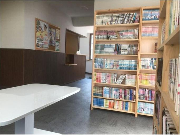 Business Hotel Baigetsu, Ōta