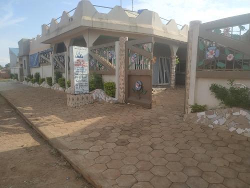 Hotel Coeur des Montagnes, Abomey