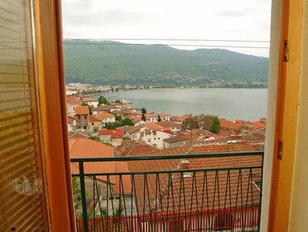 Villa Ohrid,