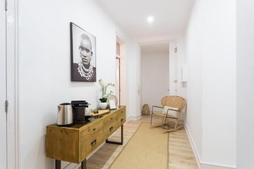 Your Rooms in Lisbon Guesthouse - For Families and Friends, Lisboa