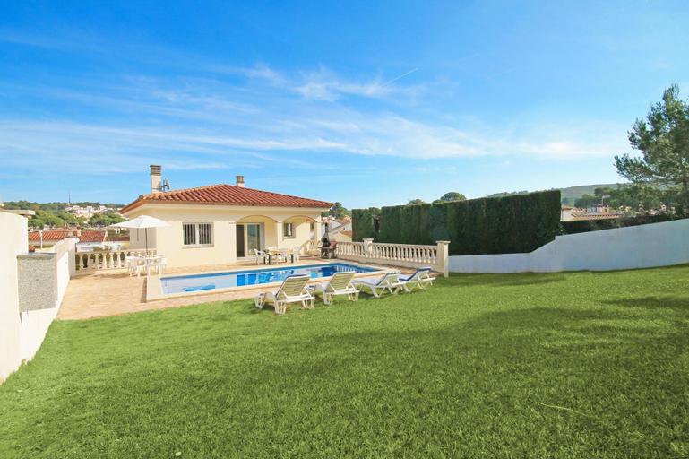 Villa Mar, Girona