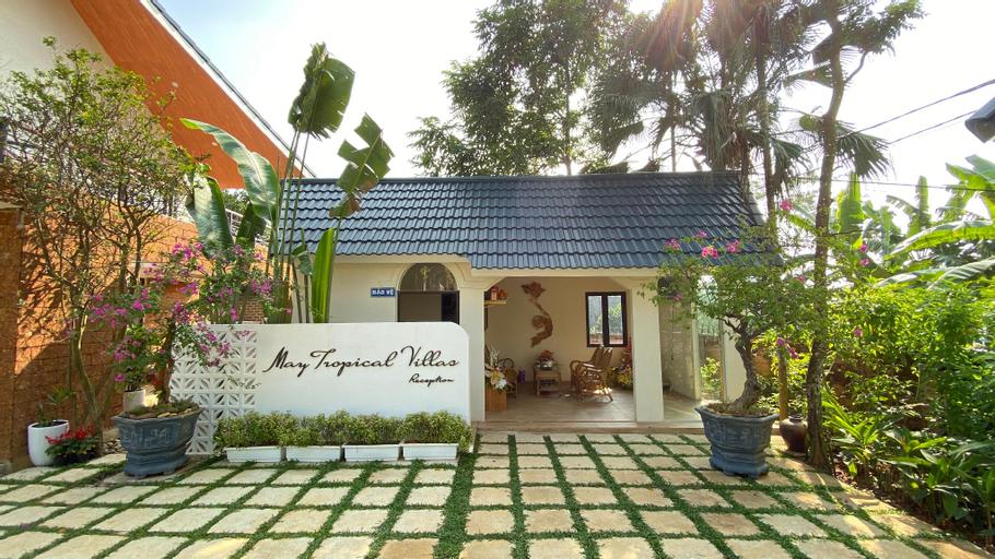 May Tropical Villa, Ba Vi