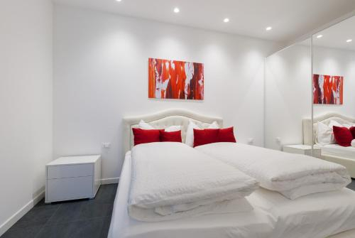 Apartment Hanni, Bolzano