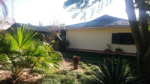Mocumba's Propriedade-Bilene, Marracuene