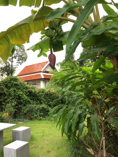Montra Nakhon Guesthouse, Muang Nakhon Si Thammarat