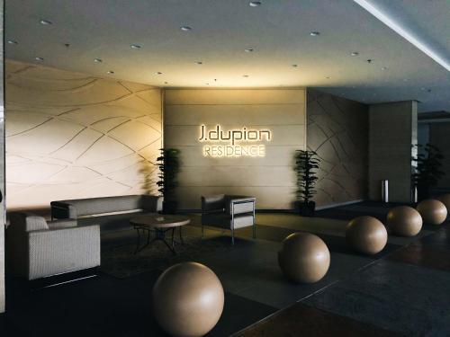 J Dupion Residences by VH-Select, Kuala Lumpur