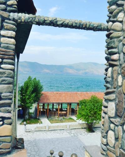 Gagari Mot - Old Town Sevan,