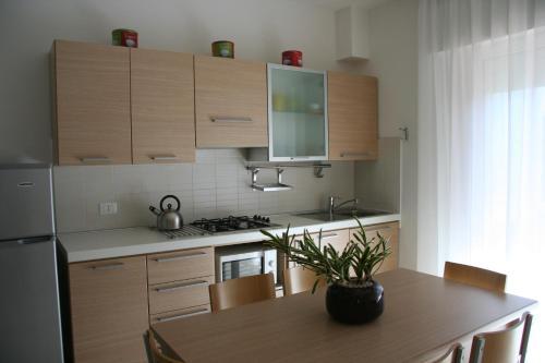 Appartamenti Aquamarina, Venezia