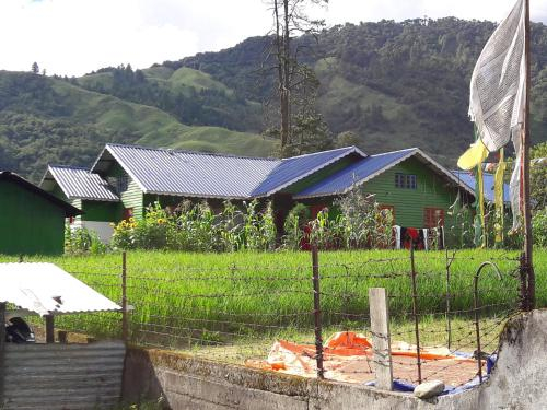 DORSOM HOMESTAY, West Siang
