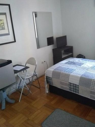 Habitacion en Providencia, Santiago