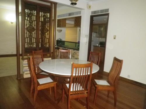 Joey's Home, Hulu Langat