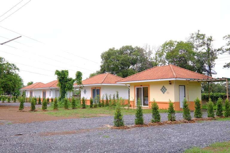 Tamarind Resort, Muang Sakon Nakhon