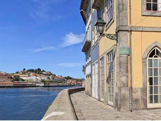 Oporto Home - River Front, Porto
