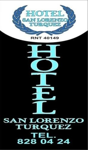 Hotel Sanlorenzo turqueza, Apartadó