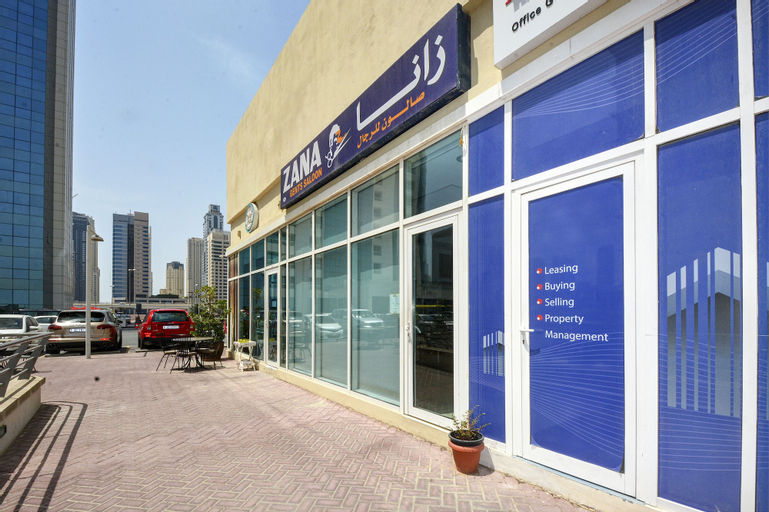 Dubai Gate 1 by Deluxe Holiday Homes,