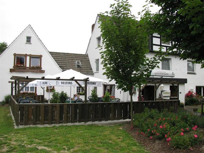 Landgasthof Grevenstein, Hochsauerlandkreis