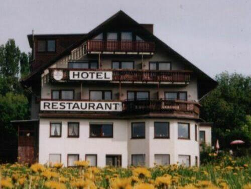 Hotel Wildenburger Hof, Birkenfeld