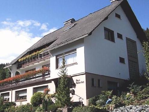 Haus Hubertus, Hochsauerlandkreis