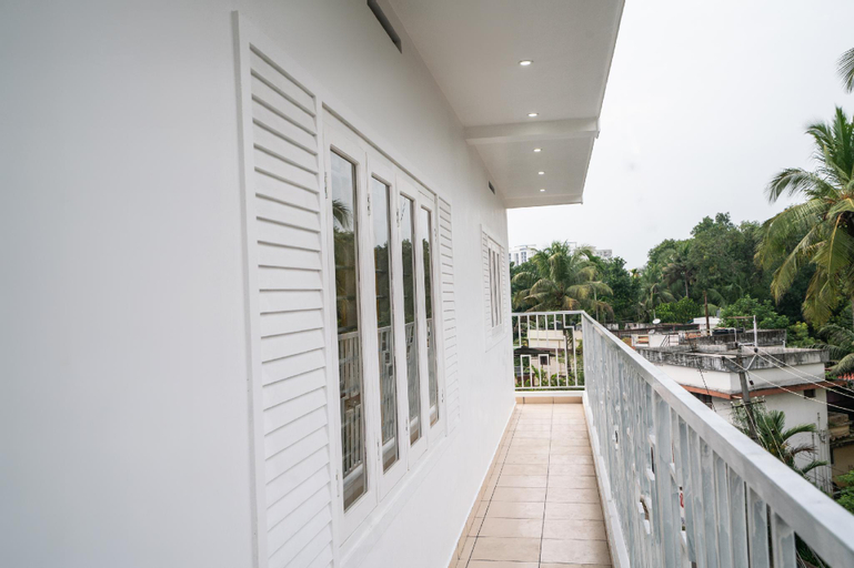 OYO Home 47752 Artistic Stay Edappally, Ernakulam
