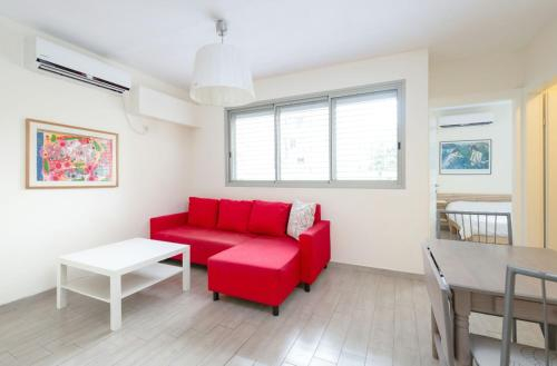 Kaplan 13 2 bedroom apartment very comfortable,