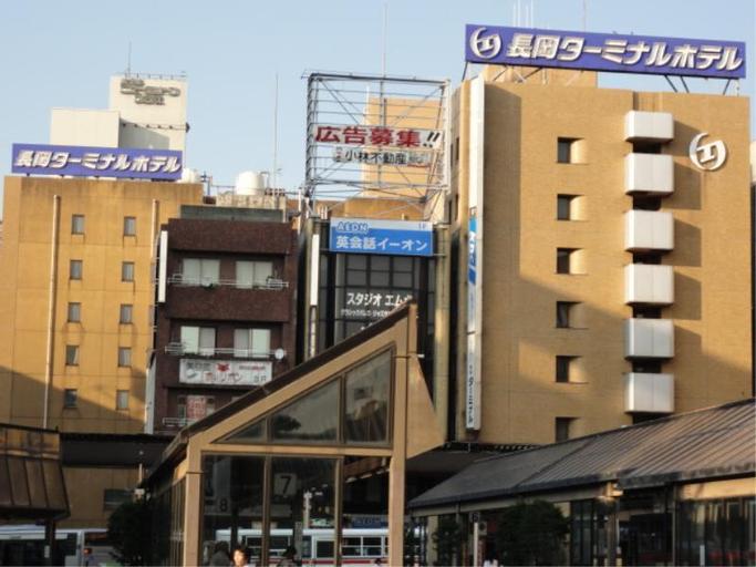 Nagaoka Terminal Hotel, Nagaoka