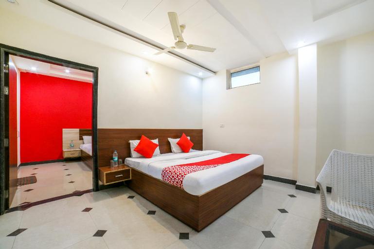 OYO 12847 Hotel Kanha Palace, Mathura