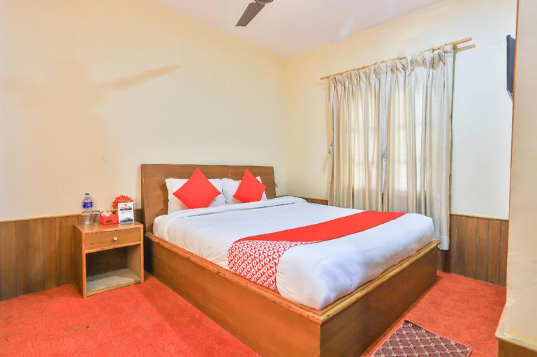 OYO 645 Red House Jungle Resort, Lumbini