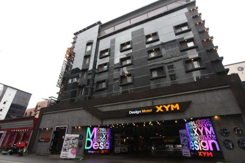 Wolgot Design XYM, Siheung