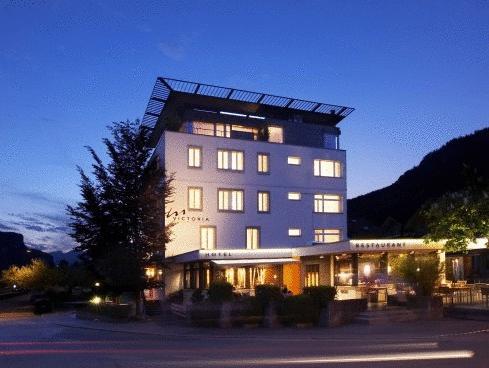 Hotel Victoria Meiringen (Pet-friendly), Oberhasli