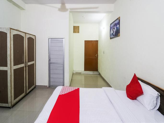 OYO 61412 Rajinder Palace Hotel And Restaurant, Hamirpur
