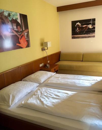 Ferienwohnungen Andreas Hofer, Bolzano