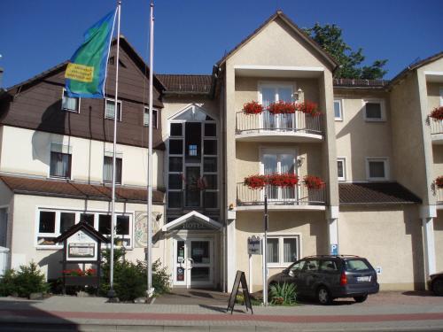 Hotel Rose, Hersfeld-Rotenburg