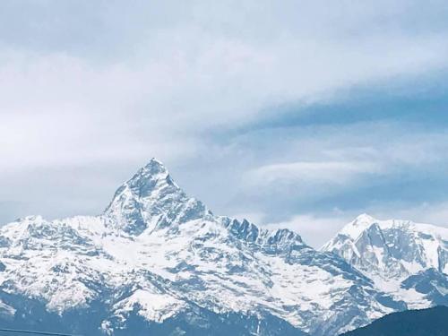 Annapurna Homestay, Gandaki