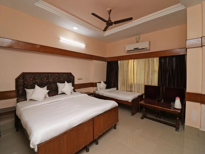 SPOT ON 37002 Hotel Natraj, Bilaspur